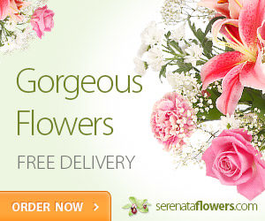 fabulous flower deals at serenataflowers.com