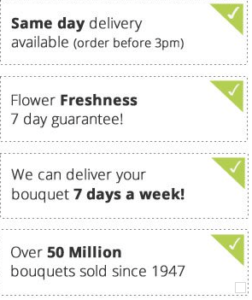 tesco flower delivery