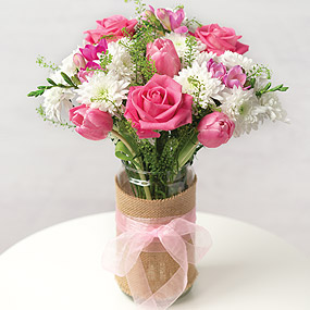 Mother's Day Flower Delivery UK