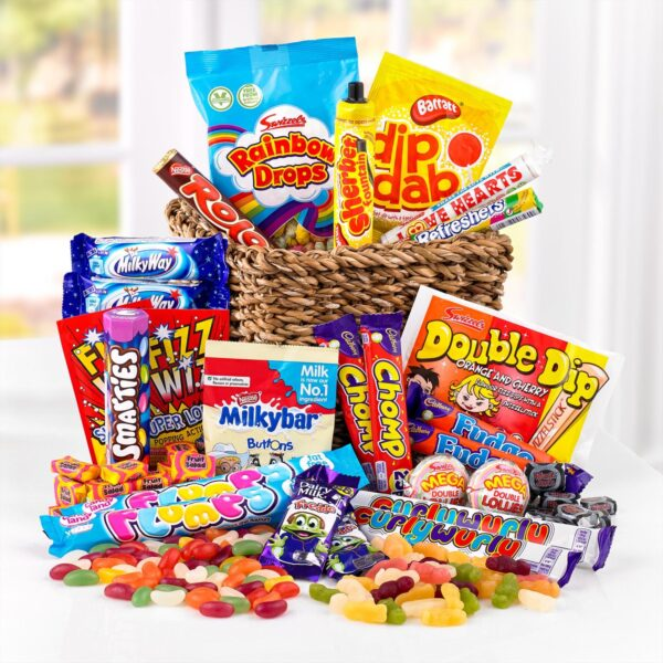 Sweet Nostalgia Hamper