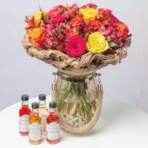 Rose Sensation Gin Gift
