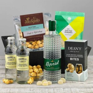Gin & Tonic Connoisseurs Gift