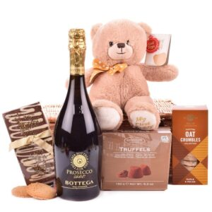 New Mum Celebration Hamper