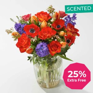 Scented Spring Letterbox + 25% extra free