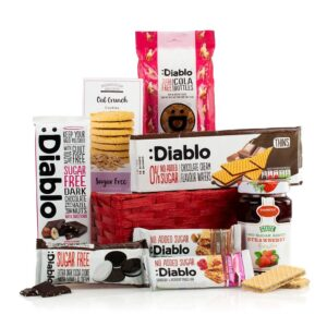 Diabetic Hamper