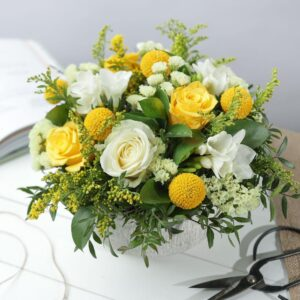 Make Your Own Table Arrangement