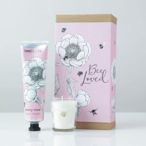 Bee Loved gift set